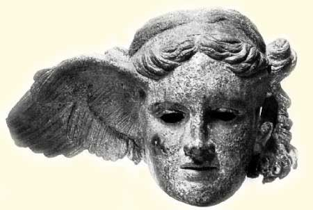 Hypnos, God of sleep